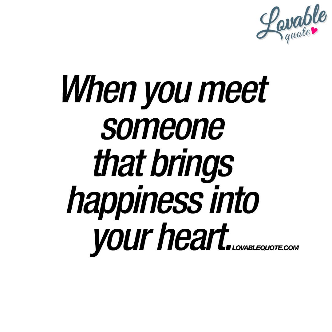 last meet quotes happy