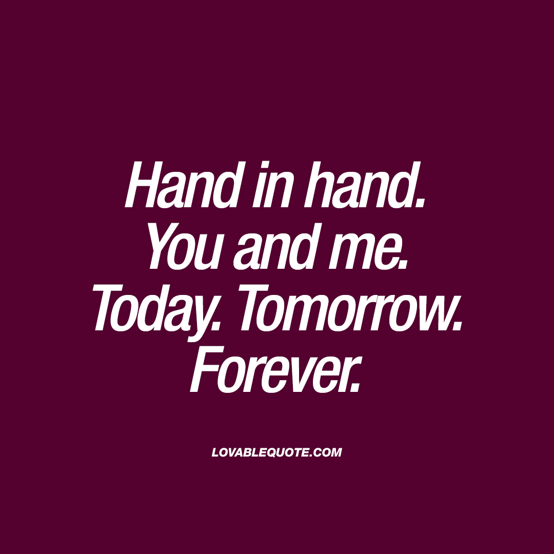 This Is Forever Quotes