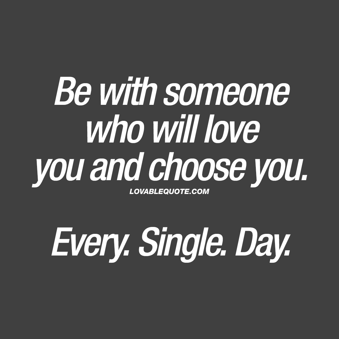 Superb Lovable Quotes